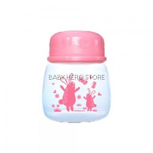 Kangalove Breastmilk Standard Neck Storage Bottle 2oz (10 Bottles)