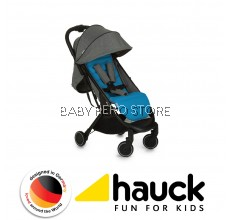 BabyHero - Hauck Swift Melange Grey [H160022]
