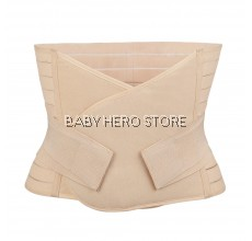 Baby Hero - Shapee Belly Wrap Plus+