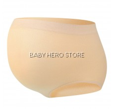 Baby Hero - Shapee High Waist Maternity Briefs 2pcs (Beige)