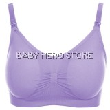 Baby Hero - Shapee Classic Nursing Bra (Purple)