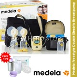 Medela Freestyle Double Electric Breastpump (Warranty By Lactaequip)
