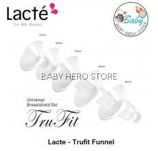 Lacte - Trufit Funnel
