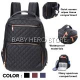 Princeton Milano 2.0 Baby Diaper Bag
