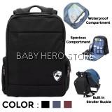 Princeton Starwalker X Baby Diaper Bag