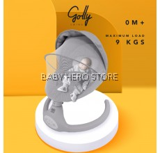 Coby Haus GGG Golly Swing - Newborn to 9kg