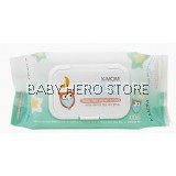 K-Mom Organic Premium Wipes (100pcs)