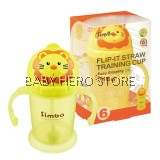 Simba Flip It Straw Training Cup
