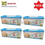 Bumble Bee Breast Milk Storage Bottles ( 40 Bottles )