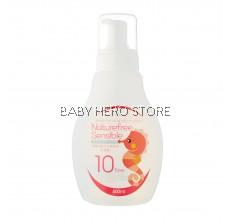 K-Mom Natural Pureness Feeding Bottle Cleanser 500ml