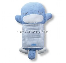 Ku-ku Duckbill Baby Pillow