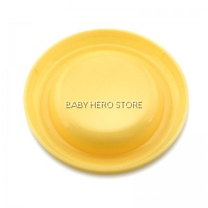 Haakaa Silicone Breast Pump Breast Milk Saver Lid (Lid Only)