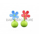 Haakaa Silicone Breast Pump New Zealand Breastpump Flower Stopper Lid