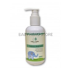 Kath + Belle Prebiotics Baby Lotion