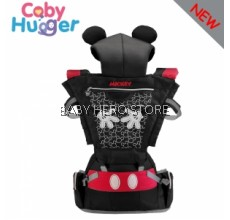 Disney Coby Hugger Baby Hip Seat Carrier - Mickey Mouse
