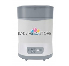 Bubbles Steam and Dry Sterilizer