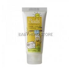 Buds Organics Orange Conditioner