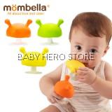 Mombella Teether Toys - Mushroom