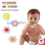 Mombella - Flower Fruit Teether