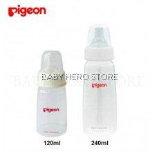 Pigeon - Slim Neck Nursing Bottle PP (Polypropylene)