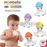 Mombella Teether Doo-Octopus
