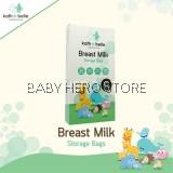 Kath + Belle Breast Milk Storage Bags 10oz