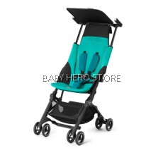 GB Pockit+ Plus Stroller - CAPRI BLUE