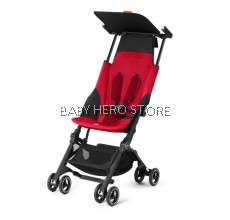 GB Pockit+ Plus Stroller - DRAGONFIRE RED