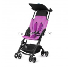 GB Pockit+ Plus Stroller - POSH PINK