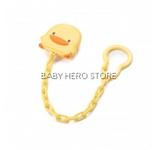 Piyo Piyo - Stylish Safety Pacifier Chain