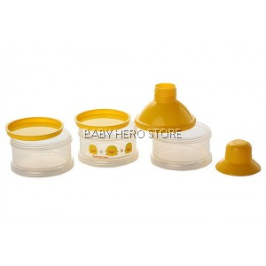 Piyo Piyo - Three Layer Milk Powder Dispenser