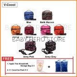 V-Coool Cooler Bag (Package A)