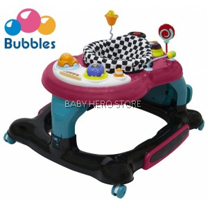 Bubbles - 3 in 1 Baby Walker