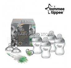 Tommee Tippee Closer to Nature Newborn Starter Kit