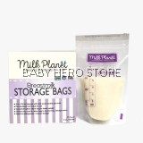 Milk Planet - Breast Milk Storage Bag 5oz (25 Pieces)