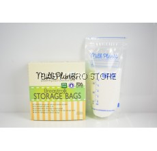 Milk Planet - Breast Milk Storage Bag 7oz (25 Pieces)
