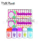 Milk Planet - Breast Milk Storage Bottle 5oz Mom's Love Edition (20 Bottles)