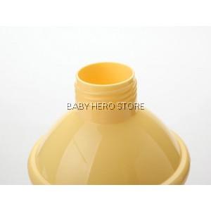 Piyo Piyo - 2+1 Milk Powder Dispenser with Keeper Case