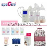 Spectra S9 Plus Double Electric Breast Pump - Package B