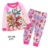 Cuddle Me Baby Pyjamas - Paw Patrol L2 (2-7Y)