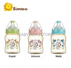 Simba Dorothy Wonderland PPSU Feeding Bottle (200ml)