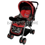 Sweet Heart Paris ST100 Baby Stroller with Mosquito Cover