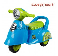 Sweet Heart Paris TL605 Tolocar