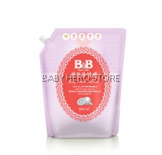 B&B - Baby Fabric Softener (Bergamot) 1300ml Refill