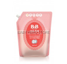 B&B - Baby Laundry Detergent 1300ml (Refill)