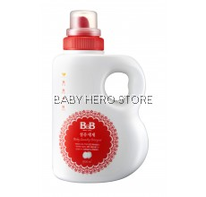 B&B - Baby Laundry Detergent 1500ml (Bottle)